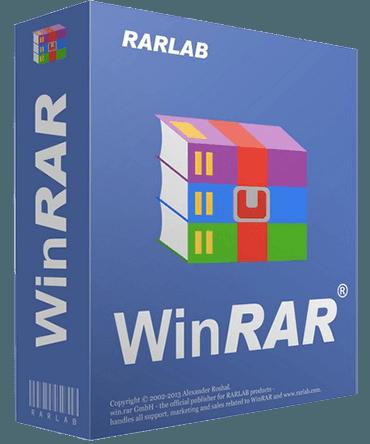 Winrar Full Türkçe
