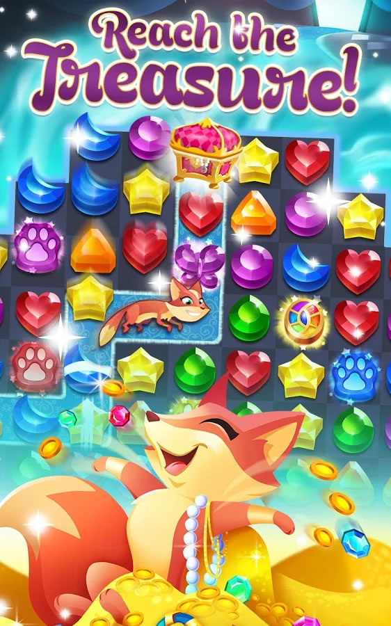 Genies Amp Gems Apk İndir Can Ve Para Hileli Oyun İndir Club Full Pc Ve Android Oyunları