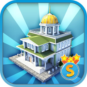 City Island 3 Building Sim Android