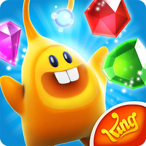 Diamond Digger Saga Android