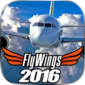 Flight Simulator 2016 HD Android