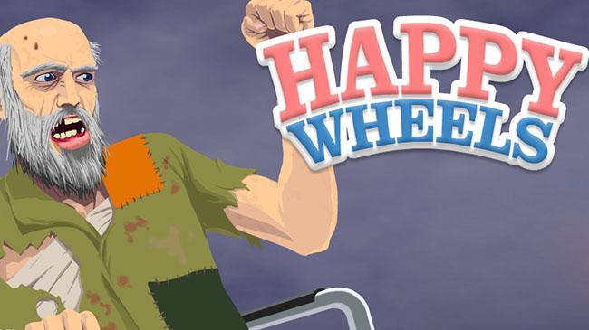 happy wheels full version indir apk