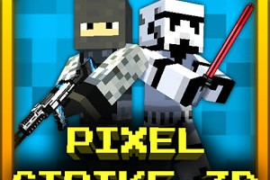 Pixel Strike 3D Android