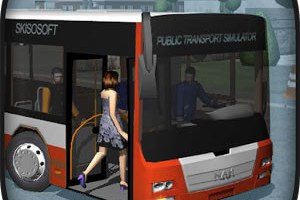 Public Transport Simulator Android