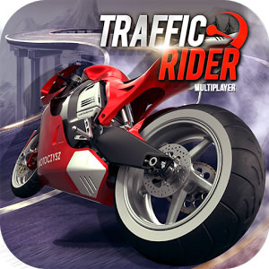 Traffic Rider Multiplayer Android