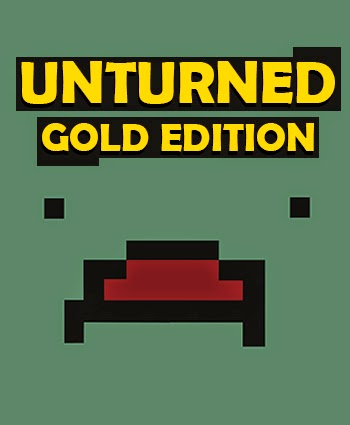 Unturned - Permanent Gold Upgrade PC