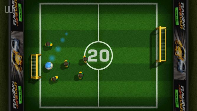 Apk İndir – Android Futbol Oyunu v0.4 | Oyun İndir Club - Full ...