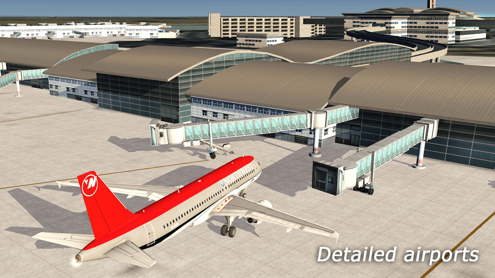 Aerofly 2 Flight Simulator Apk İndir – Full Kilitler Açık ...