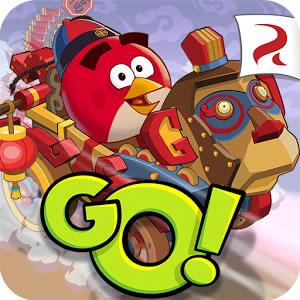 Angry Birds Go! Android