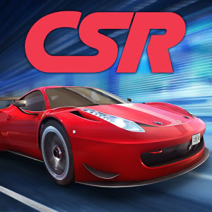 CSR Racing Android