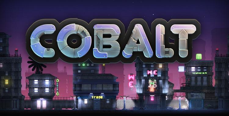 Cobalt PC