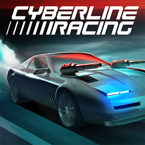 Cyberline Racing Android