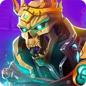 Dungeon Legends Android
