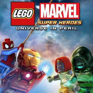 LEGO Marvel Super Heroes Android