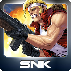 METAL SLUG ATTACK Android