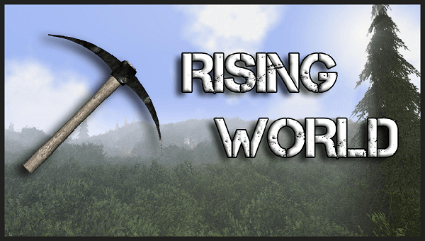 Rising World PC