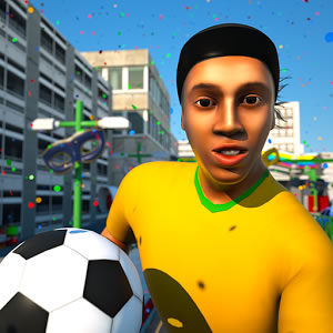 Ronaldinho Super Dash 2016 Android