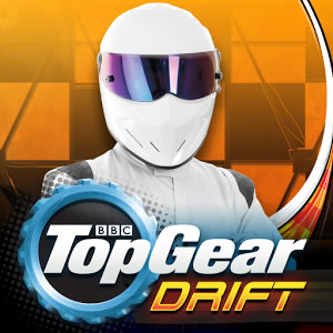 Top gear Drift legends Android