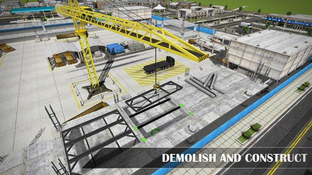 Drive Simulator 2016 Apk İndir – Full v1.3 | Oyun İndir Club ...