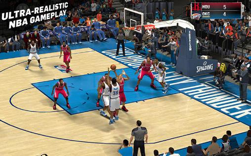 NBA 2K15 Apk İndir – Full 1.0.0.58 | Oyun İndir Club ...