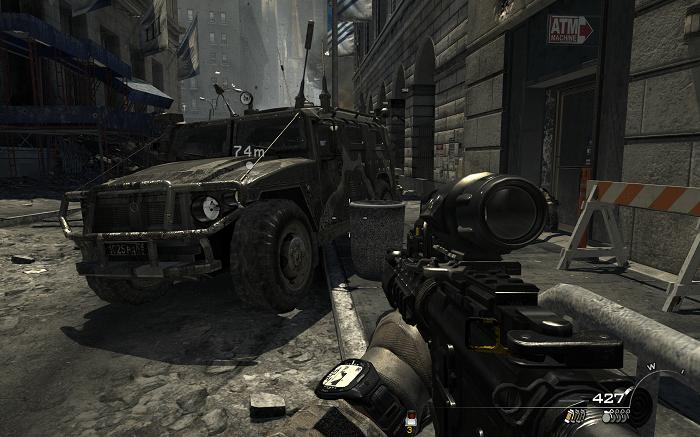 Call of Duty Modern Warfare 3 İndir – Full | Oyun İndir ...