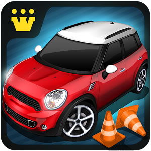 Car Driving & Parking School Android