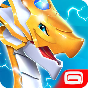 Dragon Mania Efsaneleri Android
