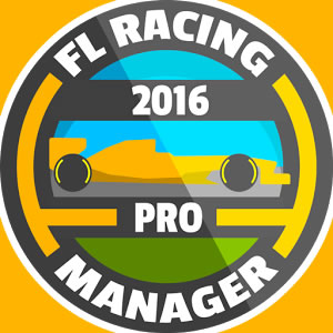 FL Racing Manager 2016 Pro Android