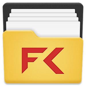 File Commander Premium Android