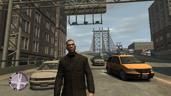 gta episodes from liberty city cars