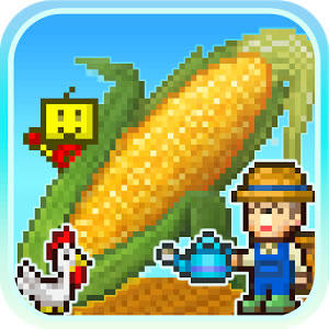 Pocket Harvest Android