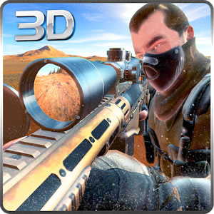 Sandstorm Sniper Hero Kill Strike Android