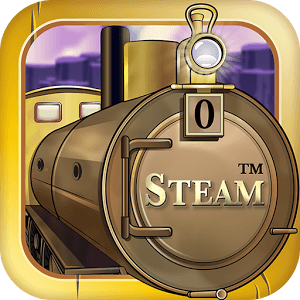 Steam Rails to Riches Android