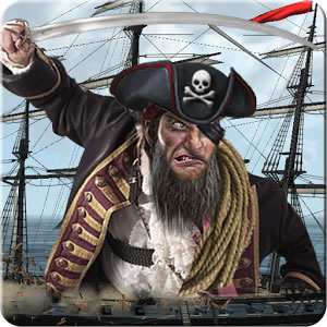 The Pirate Caribbean Hunt Android