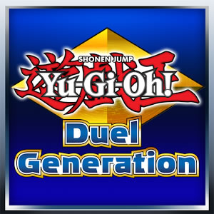 Yu-Gi-Oh! Duel Generation Android