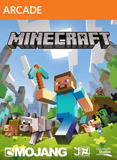 minecraft cover pc