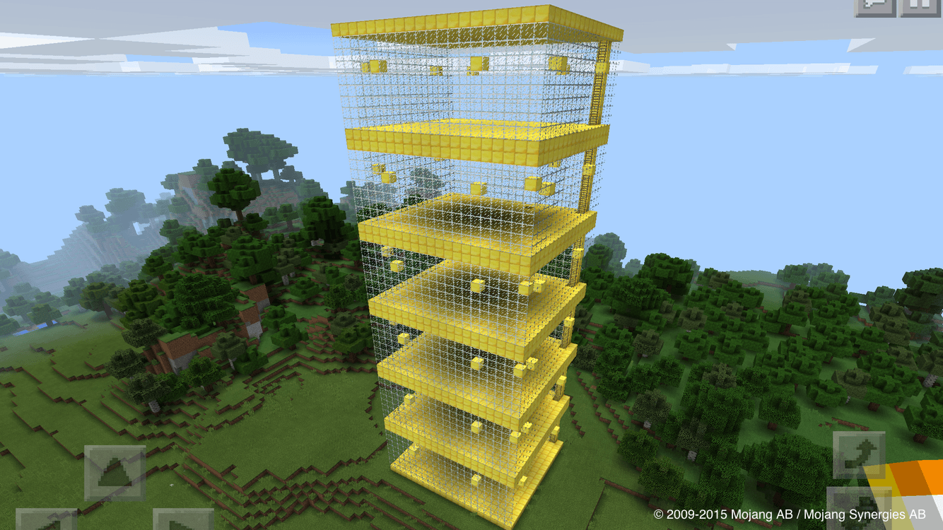 For Minecraft Pe 0 14 Apk Indir Full V Oyunindir Club