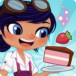 Bakery Blitz Cooking Game Android