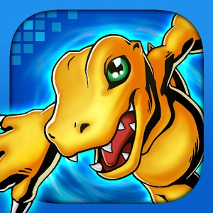 Digimon Heroes! Android