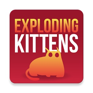 Exploding Kittens Official Android