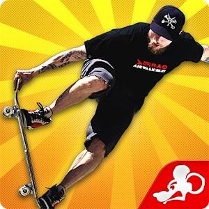 Mike-V-Skateboard-Party