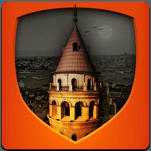 Secret Agentİstanbul-Hostage