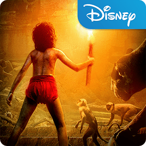 The Jungle Book Mowgli's Run Android