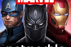 marvelfuture