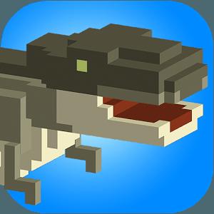 Jurassic Hopper Android
