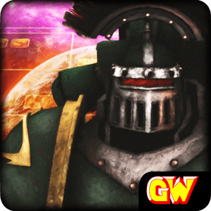 Talisman The Horus Heresy Android