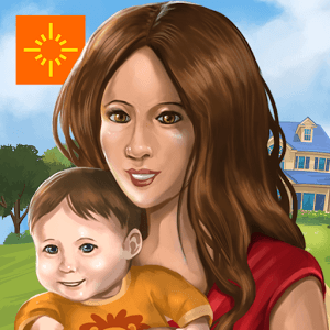 Virtual Families 2 Android