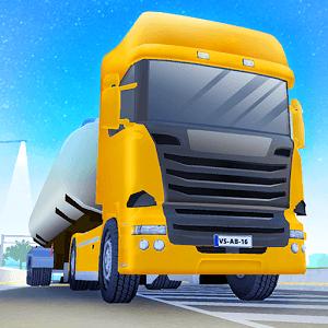 Premium Truck Simulator Euro