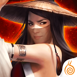 Age of Wushu Dynasty Android