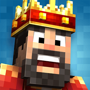 Craft Royale Clash of Pixels Android